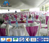 Large Canopy Party Tent with Decorations for Festival