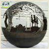 1000*6 mm Carbon Steel Hemispherical Head for Tanks