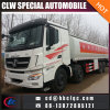Manufacture 8X4 36m3 Gasoline Tank Truck Oil Truck Tanker