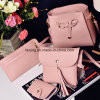 Bw1-145 Leather Satchel Shoulder Messenger Bag Handbag Ladies/Women Handbags