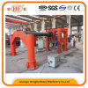 Horizontal Type Concrete Cement Pipe Making Machine with Welding Equipment