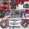 The Parts for Forklift Truck