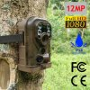 12MP Ereagle Trail Camera for Fram Oberservation