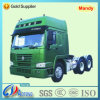 HOWO A7 Tractor Truck for Semi Trailer Driving