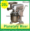 20 L Planetary Mixer/Stand Mixer/Dough Mixer/with Meat Mincer/Three Speed (B20J)