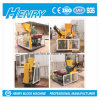 Cheap Price Clay Soil Interlocking Brick Making Machine