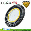 200W High Lumen UFO High Bay and Low Bay LED Lamps