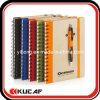 Kraft Notebook and Pen Gift Set