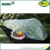 Onlylife Clear Plastic Film Polyethylene Grow Tunnel for Plant Cover