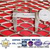 ISO9001, 2008, Standard Export Aluminium Expanded Metal Mesh (supplier)