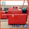 Chemical Fertilizer Double Roller Extrusion Granulator