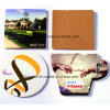 OEM Cheap Beer Coasters, Promotional Absorbent Paper Cup Mat