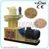 Hot Selling Sawdust Pellet Machine Vertical Feeding