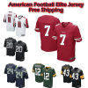 American Rugby Elite Jerseys, Football Game Jerseys