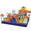 Inflatable Lovely Bouncer Bouncy Castle for Kids Inflatable Toys (JS4046)