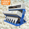 New Model Machine CCD Camera 6 Chutes Color Sorter From Hefei Anhui