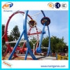 Thrilling Game Ferris Wheel Ring Car Rides for Sale