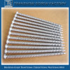 Medium Carbon Steel Hardend 7.5*132mm Concrete Screw Silver