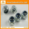 Made-in-China Ss304/316 Nylon Lock Nut (DIN982/985)