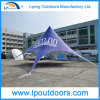 Customized Star Shade advertising Canopy Dia 16m Outdoor Activities Star Tent