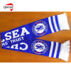 Customed Hot Fashion Team Football Fan Scarf (LWC-T013)