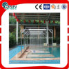 Stainless Steel Vichy Shower (FL-B024)