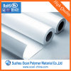 Opaque White Matt Plastic PVC Film Roll for Silk-Screen Printing