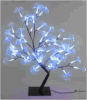 Fiber LED Tree (HWZ 701118)
