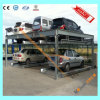 2floor Hydraulic Car Park Platform