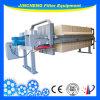 Diaphragm Filter Press (XMYG1000-30U)