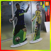 PVC Foam Board Life Size Display Cutout Human Stand