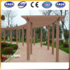 Garden Pavillion Decoratedpergola Gazebo