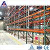 Industrial Steel Teardrop Racking for Storage