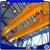 10ton Lh Model Double Girder Overhead Crane with Electric Hoist