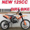 125CC Dirt Bike (MC-689)