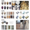 Natural Granite & Marble & Cobble Decoration Stone for Paving, Garden, Wall