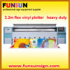 Large Digital Solvent Printing Machine (spt510/35pl, 8 seiko head, heavy duty) (FY-3208T)