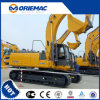 High-Efficiency Power Small/Mini Excavator Xe265c 26 Ton Excavator