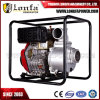 4inch 186f Engine Agriculture Use Diesel Water Pump with Ce