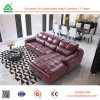 Modern Wood Office Furniture Sofa and Leather Sofa Cushion Furniture, Fabric Sofa Pictures
