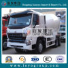 Sinotruk HOWO A7 6X4 with 10m3 Transit Mixer Truck for Sale