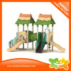 Entertainment Playground Equipment Slide, Children Garden Playground