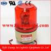 36V Magnet Warning Lamps with Red Light & Without Voice