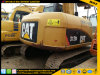 Used Caterpillar Excavator 312D Used Hot Cat 312D Excavator for Sale