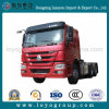 Sinotruk HOWO Tractor Truck 6X4 371HP 420HP