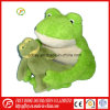 Plush Toy of Stuffed Frog for Kid Product