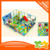 Mini Soft Play Indoor Equipments Children Place for Sale