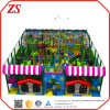 Customeized Gym Fitness Toys Kid Indoor Soft Playground Equipment