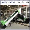 Granulator for Plastic PP PE Recycling