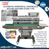 Automatic Horizontal Continuous Sealing Machine for Snacks (CBS-1100H)